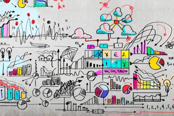 Инфографика, стартапы